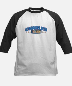 The Great Charles Baseball Jersey