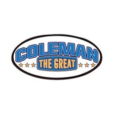 The Great Coleman Patches