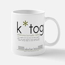 K*Tog Regular Mug