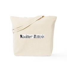 Maximus' Nemesis Tote Bag