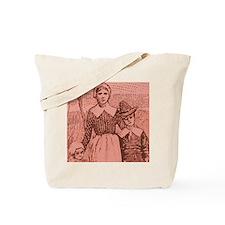 pilgrims Tote Bag