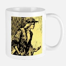 theman in the pointed hat Mug