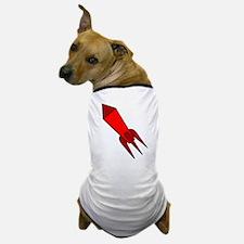 Red Rocket Dog T-Shirt