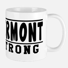 Vermont Strong Designs Mug
