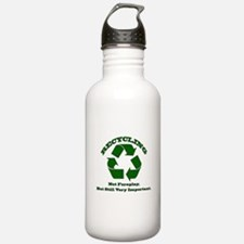 Recycling / Foreplay - Important Water Bottle