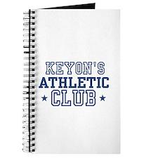 Keyon Journal