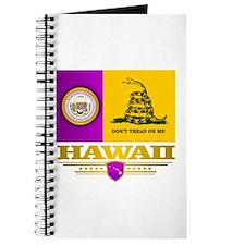 Hawaii Gadsden Flag Journal