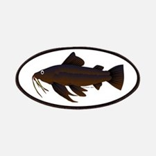 Armored Catfish fish Patches