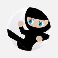 """Ninja 3.5"""" Button"""