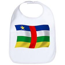 Unique Central african republic Bib