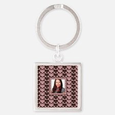 Personal Photo Keychains