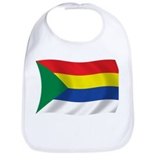 Druze Flag Bib