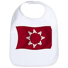 Oglala Lakota Flag Bib