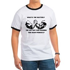 Predator Funny One Liner T-Shirt