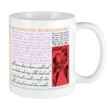 C.S. Lewis Quotes Mugs