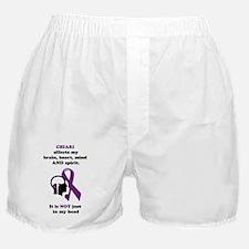 Chiari Affects... Boxer Shorts