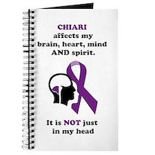 Chiari Affects... Journal