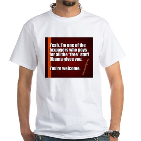 You're welcome. T-Shirt