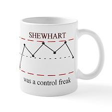 Shewhart Mug