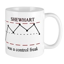 Shewhart Small Mugs