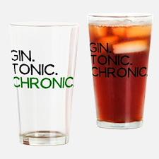 GTC Drinking Glass