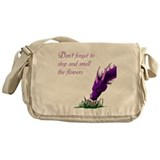 Dragon Canvas Messenger Bags
