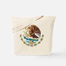 Mexico COA Tote Bag