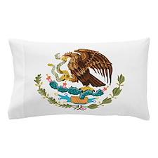 Mexico COA Pillow Case