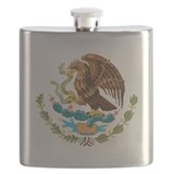 Mexico Flask Bottles