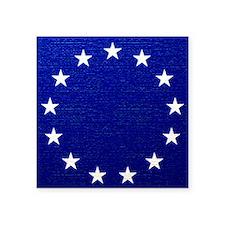 Betsy Ross Flag Sticker