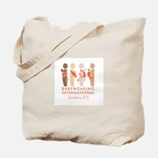 BWI Southern Maryland Logo Tote Bag