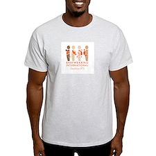 BWI Southern Maryland Logo T-Shirt