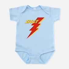 ziggyGREEN_THONG.jpg Infant Bodysuit