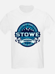 Stowe Ice T-Shirt