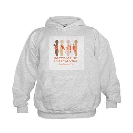 BWI of Southern Maryland Logo Hoodie