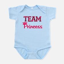 Team Princess Body Suit