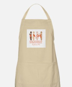 BWI of Southern Maryland Logo Apron