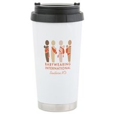BWI of Southern Maryland Logo Travel Mug