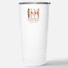 BWI of Southern Maryland Logo Travel Mug