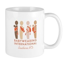 BWI of Southern Maryland Logo Mug