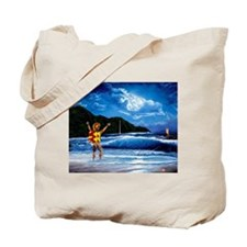 Tote Bag, Spirit of Kaneloa