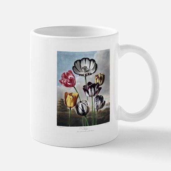 Tulip, The Temple of Flora Mug