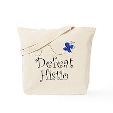 Defeat Histio Tote Bag