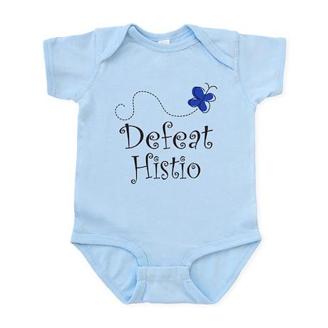 Defeat Histio Infant Bodysuit