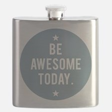 Be Awesome Today Flask