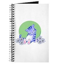 Yittle Kitty Journal