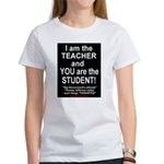I am the Teacher(Big-Govt Attitude)Women