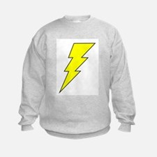 The Lightning Bolt 8 Shop Sweatshirt
