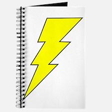 The Lightning Bolt 8 Shop Journal