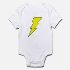 The Lightning Bolt 8 Shop Infant Bodysuit